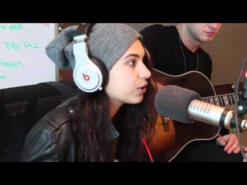 Alessia Cara Talks About Fame, Taylor...
