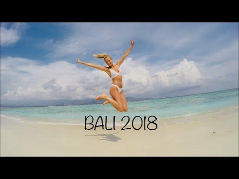 BALI HOLIDAY 2018 | GOPRO | HD | TRAVEL