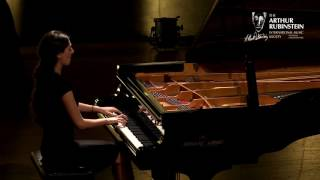 GIGANI Irma, Stage I, S  Rachmmaninov   Prelude No 4 in D major, Op 23