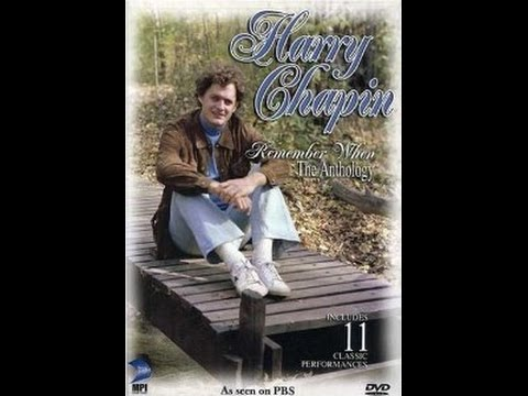 Harry Chapin - Remember When