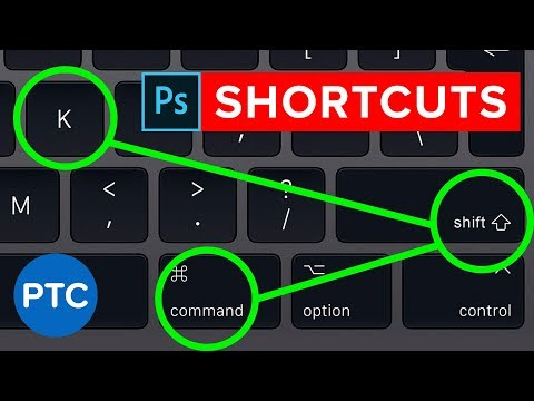 15 actually useful Photoshop shortcuts to help speed up your workflow