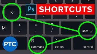15 Amazing Photoshop Shortcuts You Aren't Using