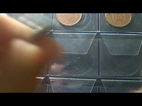 #монетыАрмении#Армения    Монета 10 драмов 2004 г Армения --- пополнение коллекции