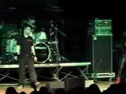MACBETH - Forever... - Italian Gods of Metal 2008