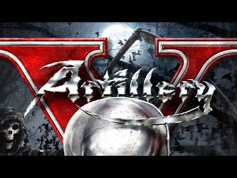 Artillery - X (FULL ALBUM)