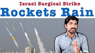 இஸ்ரேல் புதிய தாக்குதல் - 13/11/2019 | Tamil Pokkisham | Vicky | TP