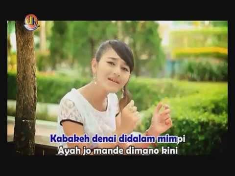 Lagu Minang Pop ~ EKA PUTRI ~ Mande