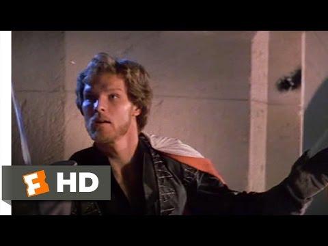 Krull (1/8) Movie CLIP - Wedding Intrusion (1983) HD