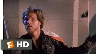 Krull (1/8) Movie CLIP - Wedding Intrusion (1983) HD