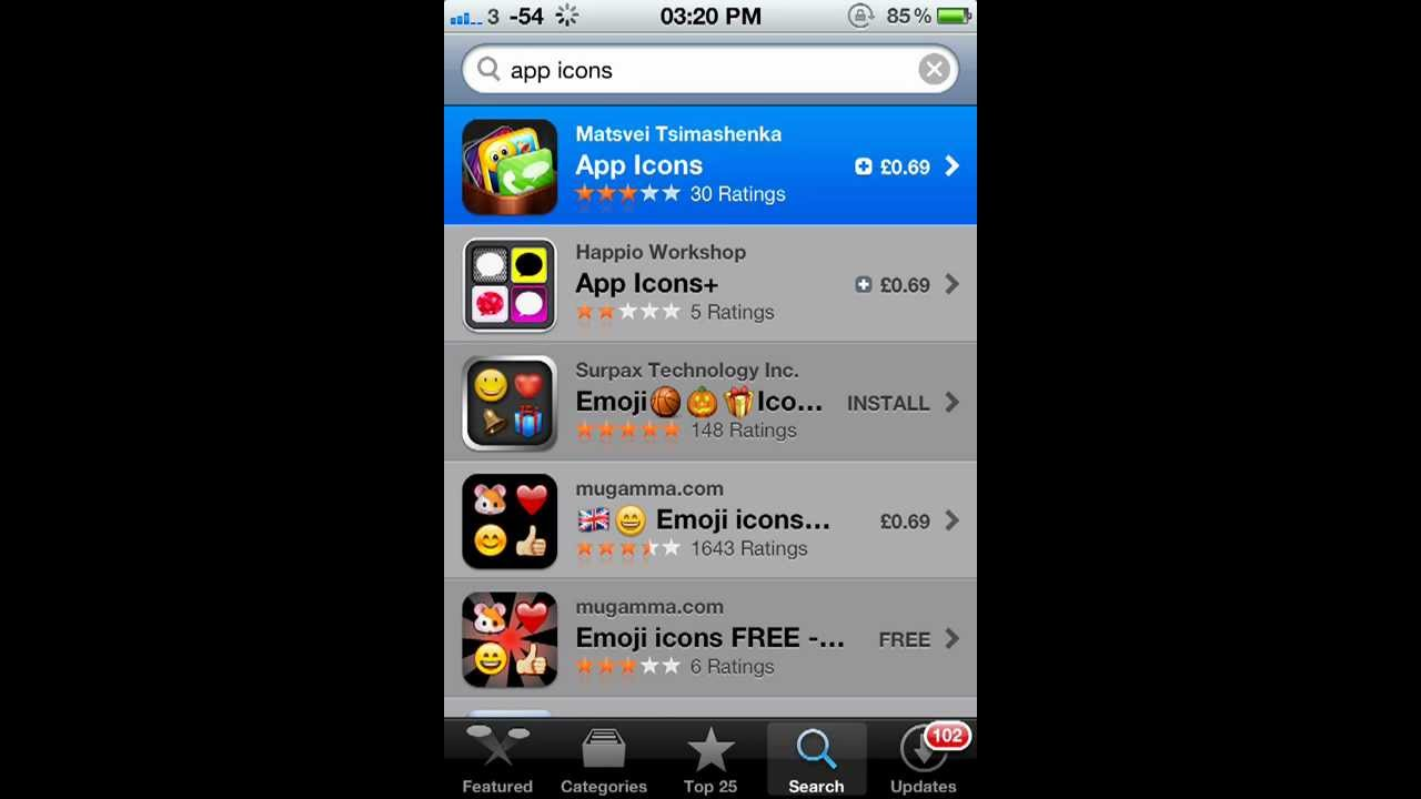 How to make a app for free on iphone