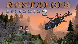 Nostalgia: Episodio 2 | Trailer #1 Mapa Minecraft
