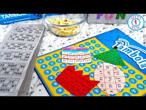 New Birthday Dividends Tambola Game 2018/ Birthday Special