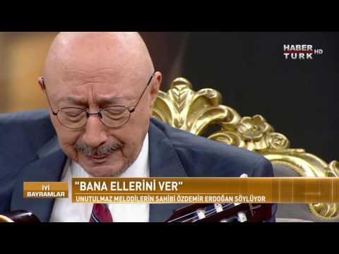 İyi Bayramlar - 27 Haziran 2017 (Özdemir Erdoğan)