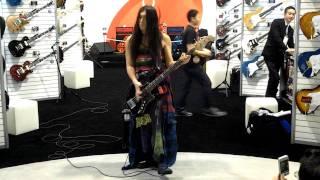 Kenken 1.22.12 Fujigen Guitars.mp4 ケンケン 検索動画 8