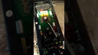 видео Foxweld Master 202: сварочный аппарат инверторного типа