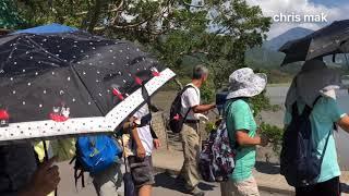Publication Date: 2020-08-14 | Video Title: 2018.09.19 漫遊沙頭角村落