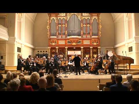 Max Bruch, Koncert skrzypcowy g-moll op. 26, Jakub Jakowicz, Amadeus, Duczmal