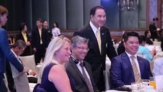 TCC SCOOP : ประชุมใหญ่สภาหอการค้าแห่งประเทศไทย