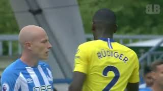 Huddersfield vs Chelsea 0 3 EPL goals and highlights 11 08 2018