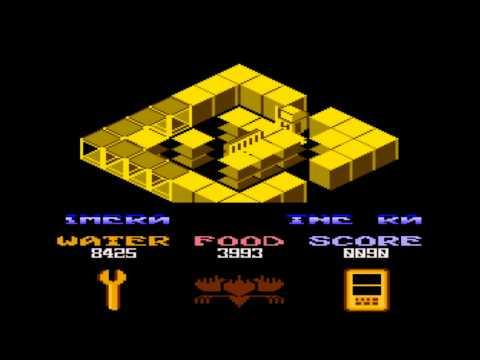 Chimera for the Atari 8-bit family