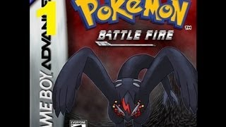 Pokemon Battle Fire Episode 1: A New Beginning