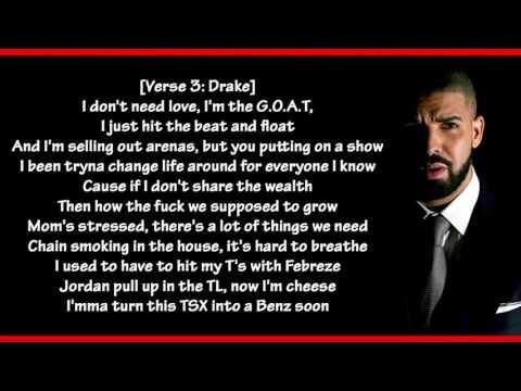 Drake - Sneakin Mp3 Download Free 320kbps