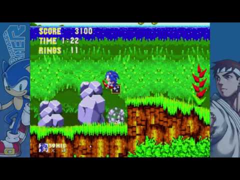 Sonic 25th Special Anniversary Stream