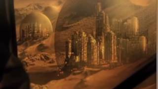 Khi con người di cư lên sao Hỏa sẽ có cuộc sống như thế nào ?