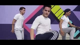 Tiësto & Sevenn - BOOM (Dance Video) | Choreography | CHARLY