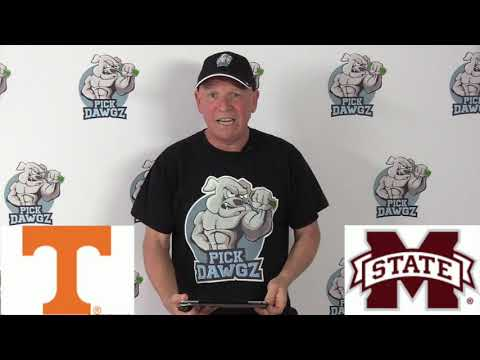 Mississippi State vs Tennessee 2/1/20 Free College Basketball Pick and Prediction CBB Betting Tips
