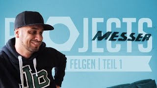JP Performance - JP's R8 | Felgen by MESSER | Teil 1
