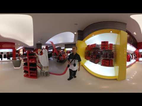 VLOG # Ferrari World Dubai