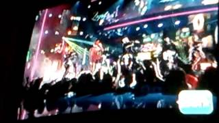 "BET AWARDS 2014 ""LOYAL"""
