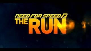Need for Speed: The Run - Run For The Hills Trailer