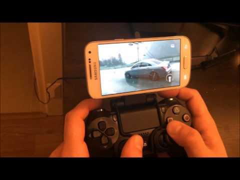 Android Telefonda Remote Play Ile Driveclub Oynuyoruz