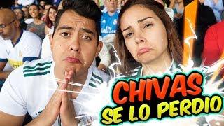 REAL MADRID VS KASHIMA (3-1) - LO QUE SE PERDIO CHIVAS