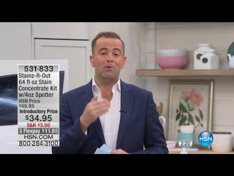 HSN | Laundry Room Solutions 05.14.2017 - 01 AM