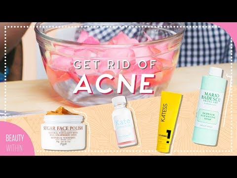 Get Rid of Acne With These 6 Secret Geisha Japanese Skincare & Beauty Rituals