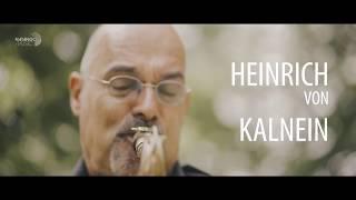 HEINRICH VON KALNEIN - Möbius Strip (Teaser)