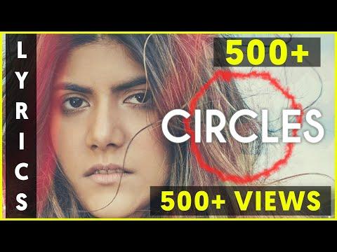 Ananya Birla - Circles | Lyric Video / Audio | Video Pool | 2018