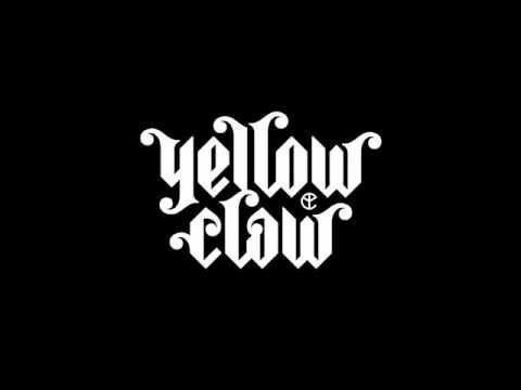 Yellow Claw Mixtape 2 by Martin Umlaut & Long John