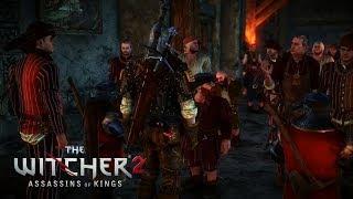 The Witcher 2 : Assassins of Kings - #16 : O bruxão da política