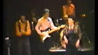 BARBARA PITTMAN & SONNY FISHER -  ROCKIN DADDY - LIVE SHOW