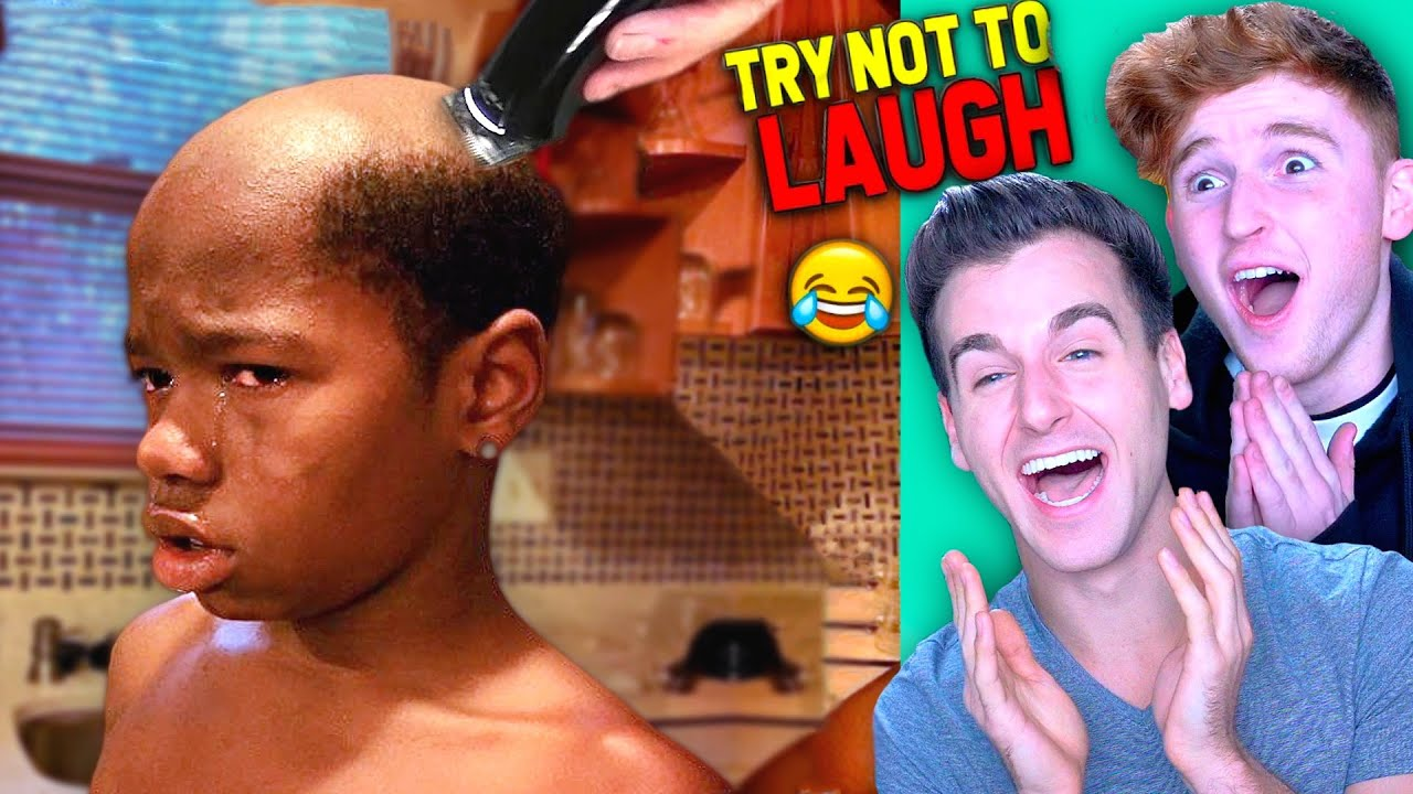 ULTIMATE *TRY NOT TO LAUGH* Ft. Infinite (Tik Toks)