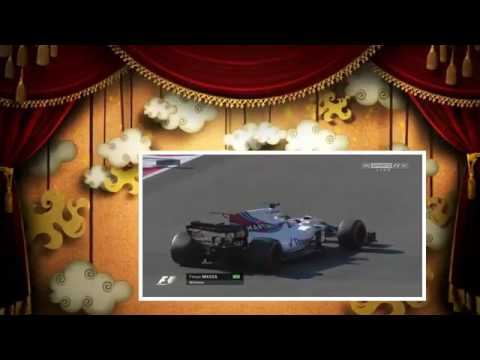 Formula 1 2017 Round 8 Azerbaijan Qualifying HD Replay