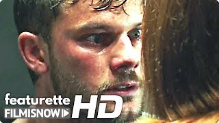 """TREADSTONE (2019) Featurette """"Take Action To The Next Level """" 