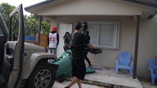 Behind the Scenes- ftlzero- B***h- Music Video