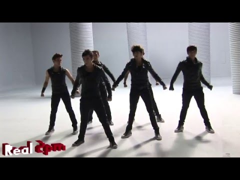 [Real 2PM] 2PM M/V Behind the Scenes (M/V 촬영이야기2~)