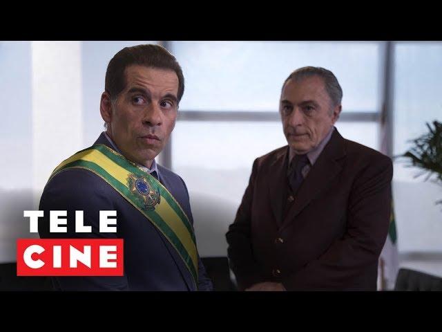 O Candidato Honesto 2 | Trailer | Telecine