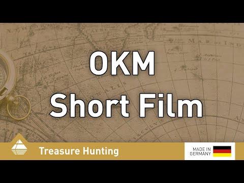 OKM's Treasure Hunting / Búsqueda del Tesoro